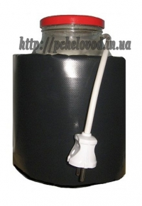 Декристаллизатор меда на 3-х литровую банку