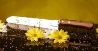 Нож пасечный Jero