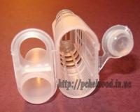 Клеточка маточная с феромонами (запахом) матки