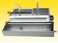 Пресс-матрица для изготовления вощины. Чехия.