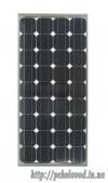 Батарея солнечная 12В/140Вт ALM-140M (монокристалл)