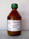 Формалин (37% водный раствор)