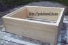 Магазинный корпус на 10 рамок (435 х 145 мм)