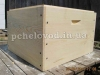 Корпус Дадан на 10 рамок (435 х 300 мм)