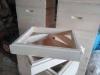 Корпус переходной 10-рамочный с рамки 230 на 300 мм