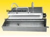 Пресс-матрица для изготовления вощины с водяным охлаждением