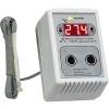 Терморегулятор цифровой (0,0°С +99,9°С)