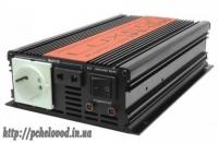 Инвертор Luxeon IPS-1000 (600Вт)