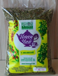 Иван-чай с мелиссой (80г)