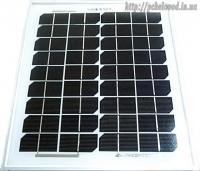 Батарея солнечная