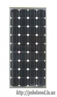 Батарея солнечная для пасеки