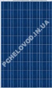 Батарея солнечная 120 Вт/12В ACS-120P (поликристаллическая)