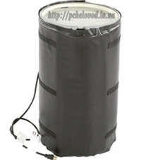 Промышленный нагреватель на бочку (200л)