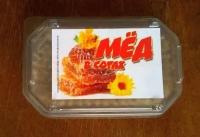 Этикетки для сотового меда