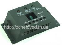 Контроллер заряда 12В/24В