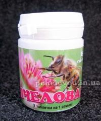 Пчеловар (25таблеток) аналог Апиварол