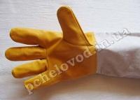 Перчатки кожаные BEELAND, Германия