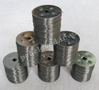 Проволока для рамок (0,35кг, ∅0,5мм, сталь)