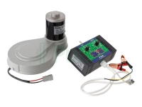 Электропривод для медогонки Pulse RD 1012M
