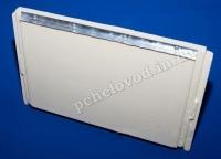 Передняя/задняя стенка корпуса на 300мм с металлическим уголком