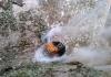 Теблетка Базальт. Генерация дыма.