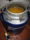 Декристаллизатор для роспуска меда