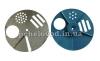 Заградитель летковый круглый (5 сегментов)
