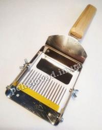 Вилка-культиватор для распечатывания сот (нерж)