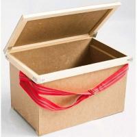 Ящик для переноса рамок (рамконос)